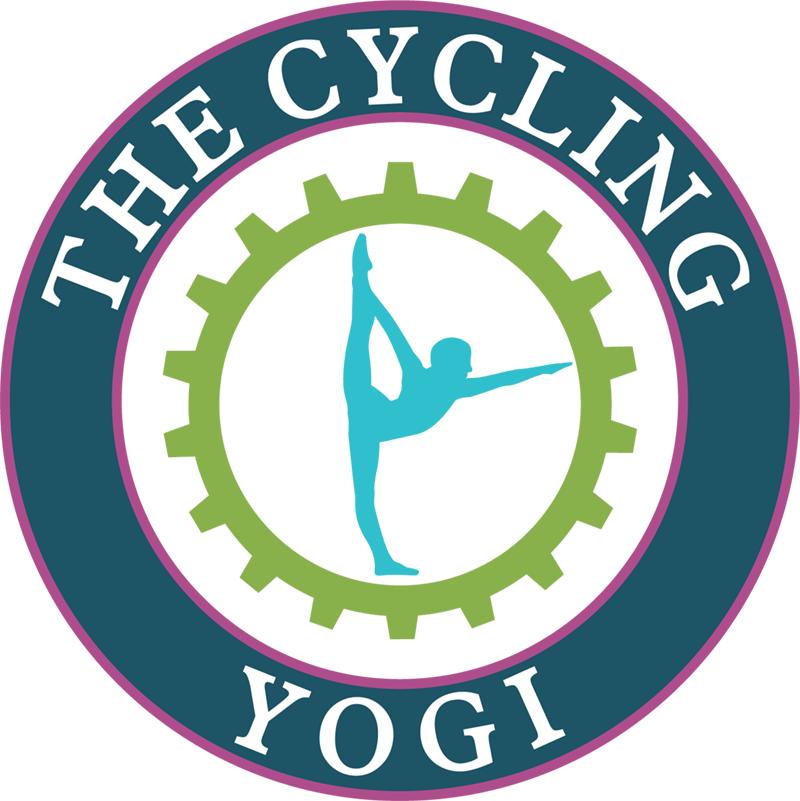 The Cycling Yogi